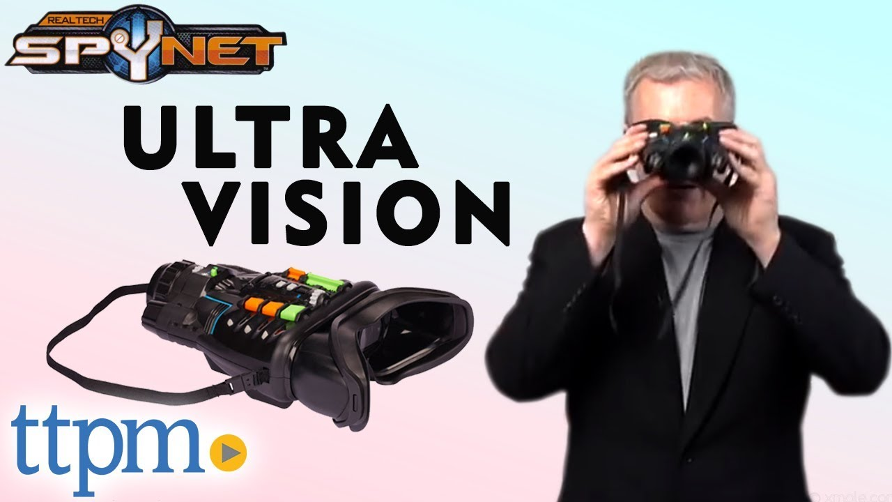 spy net ultra vision goggles instructions