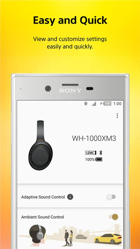 Sony bluetooth headphones how to connect android
