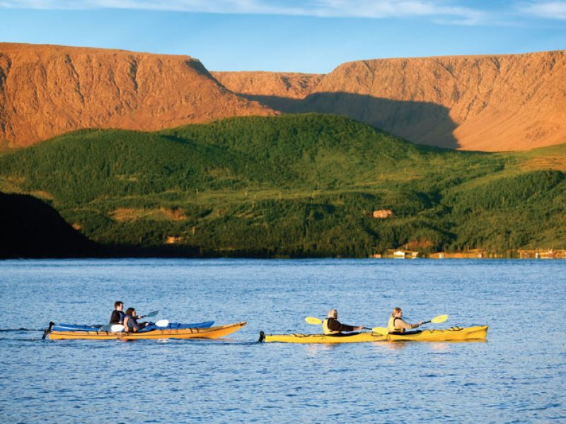 A locals guide to gros morne