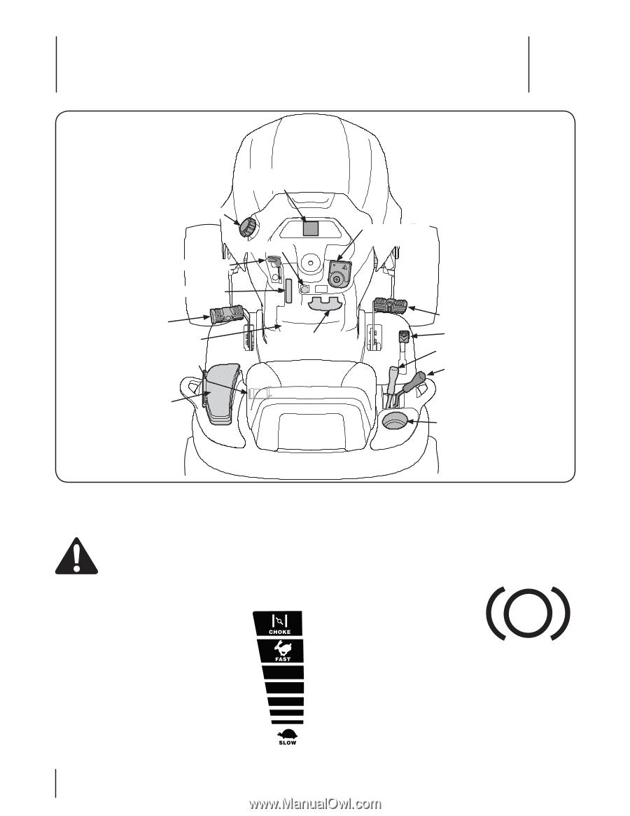 cub cadet 1142 kw manual