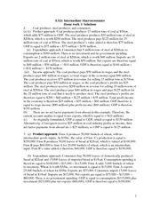 macroeconomics williamson 5th edition solutions manual pdf