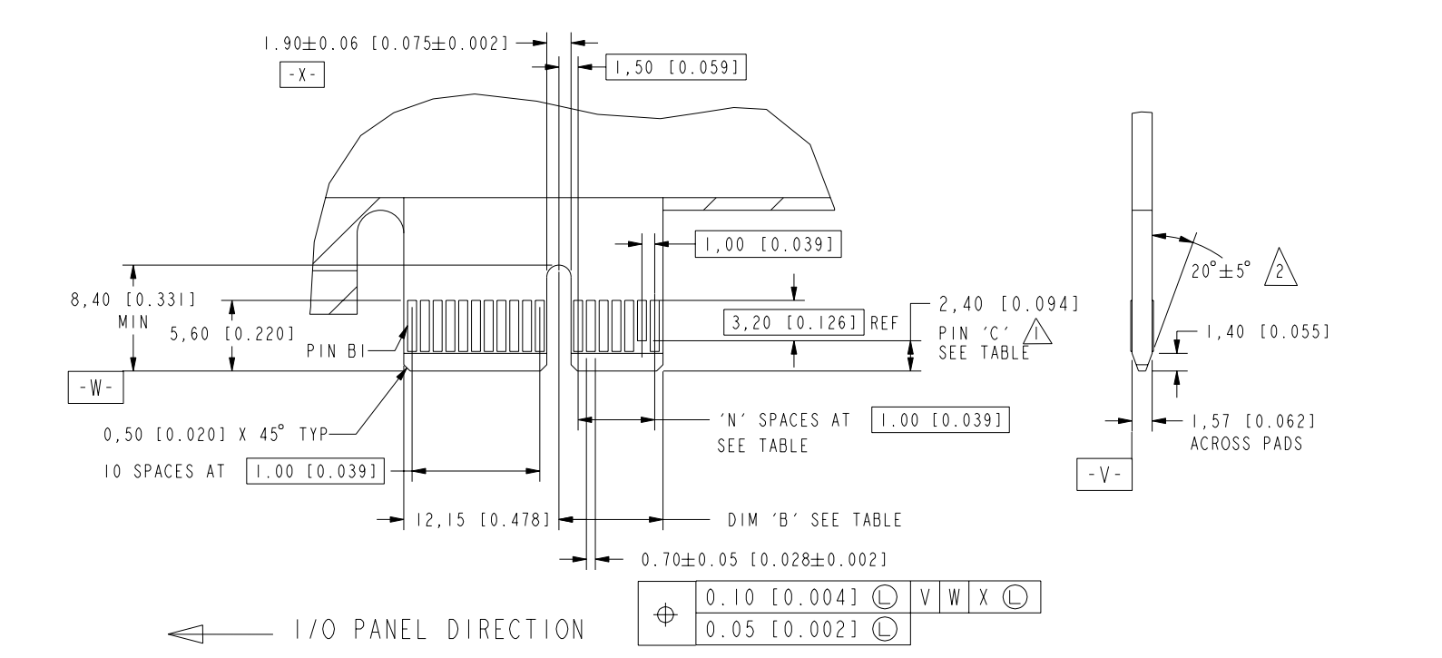 Pci express card electromechanical specification 3.0 pdf