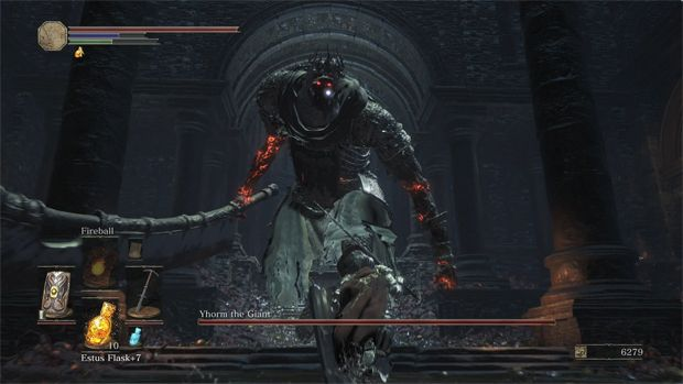 Dark souls how to get more than one boss soul