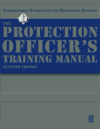 Casino security officer training manual