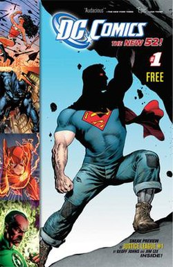 Dc the new frontier pdf