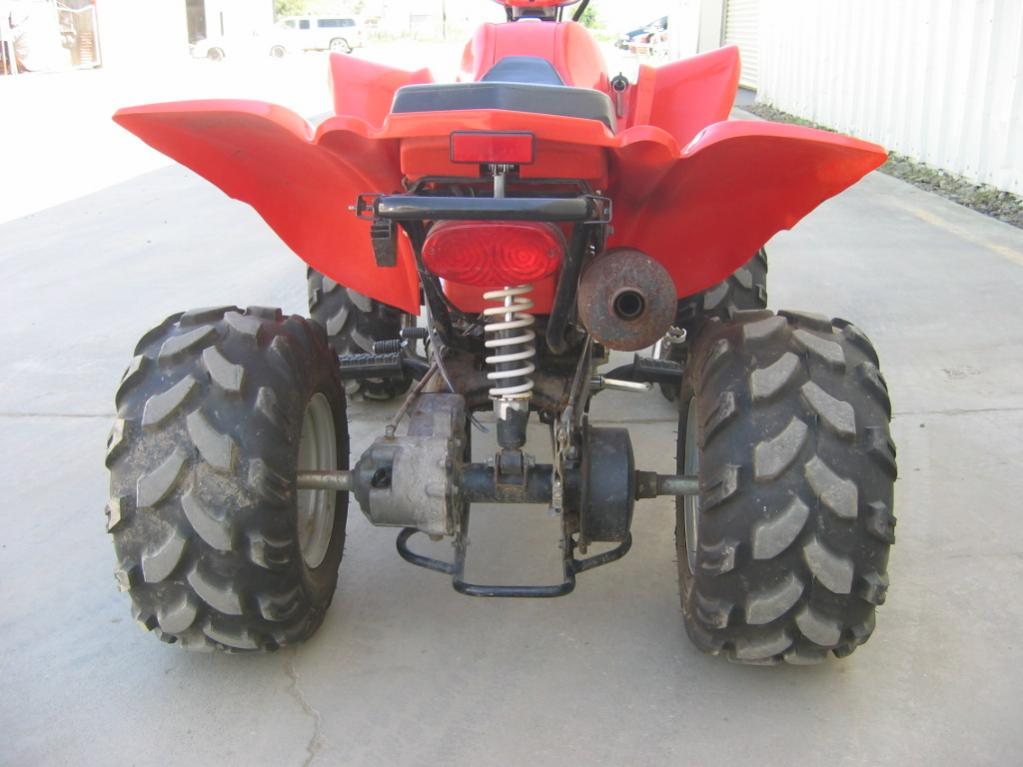150cc yamoto atv owners manual