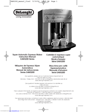 delonghi dehumidifier cf05m user manual