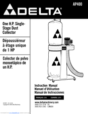 Delta solivia 5.0 manual