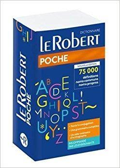 Dictionnaire le petit robert pdf