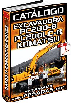 Manual de retroexcavadora hitachi 200