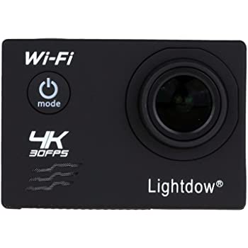 eletecpro 4k wifi ultra hd waterproof manual