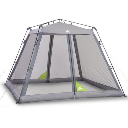ozark trail canopy instructions