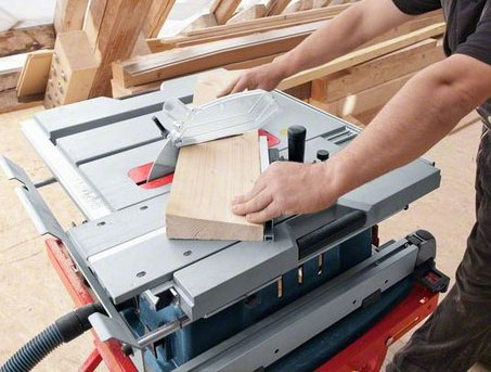 bosch gts 10 xc professional manual