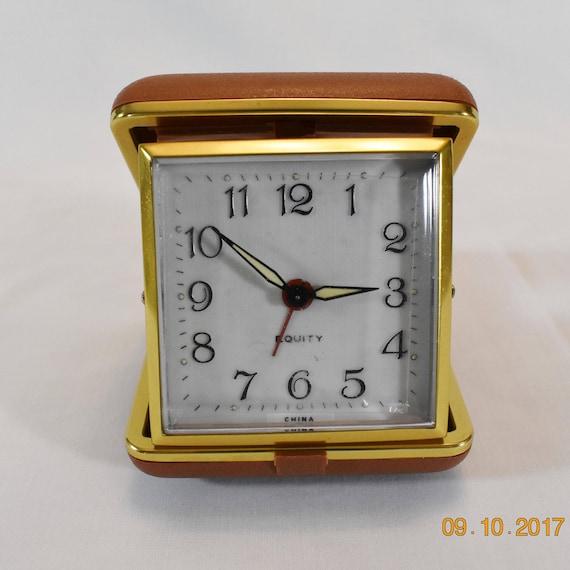 equity alarm clock 44100 manual