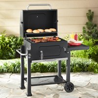 expert grill 17.5-inch charcoal grill manual