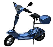 ezip 500 electric scooter manual