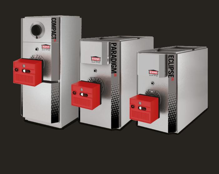 kerr compact multi oil furnace manual