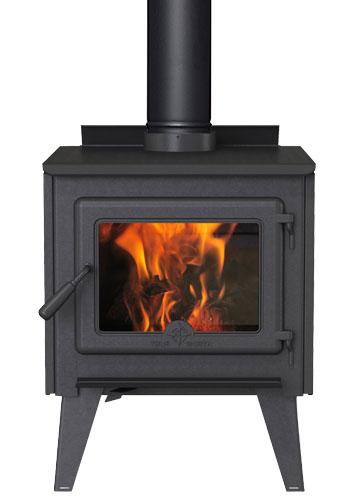 true north wood stove manual