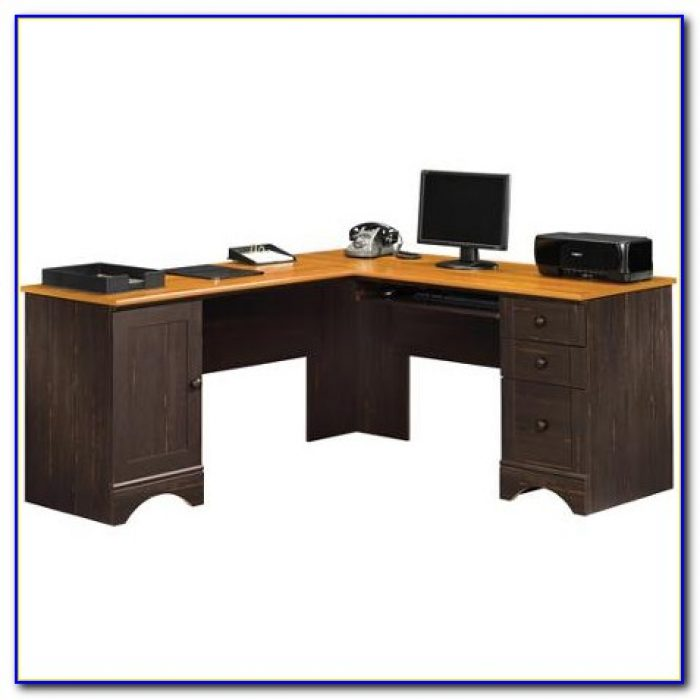 sauder desk with hutch assembly instructions