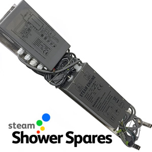 Tr 019 steam shower manual