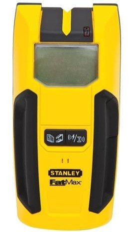 Fatmax stud finder instructions
