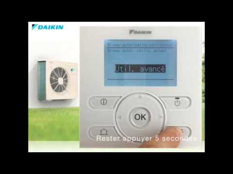 Daikin inverter service manual