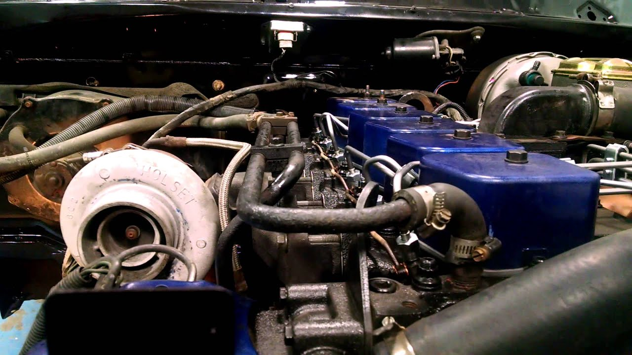12 valve cummins rebuild manual