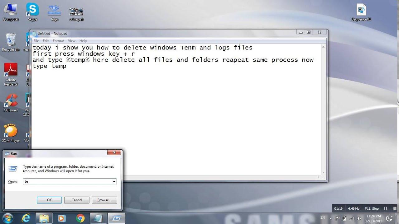 Fflogs how to delete logs