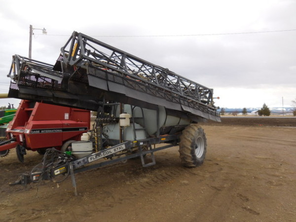flexi coil 67xl sprayer manual