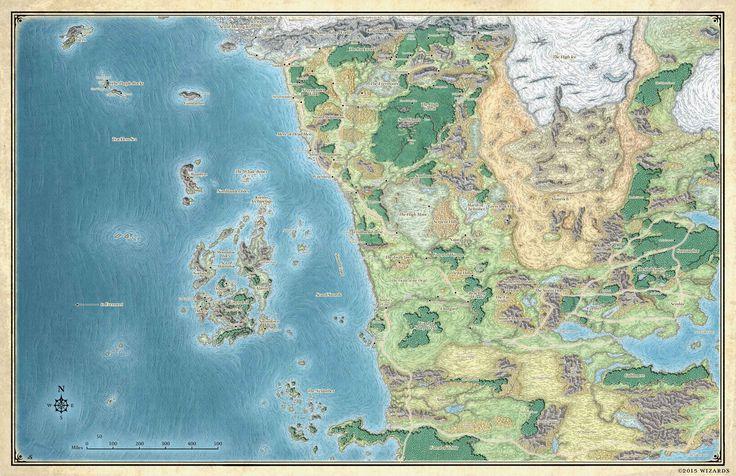 Forgotten realms sword coast pdf