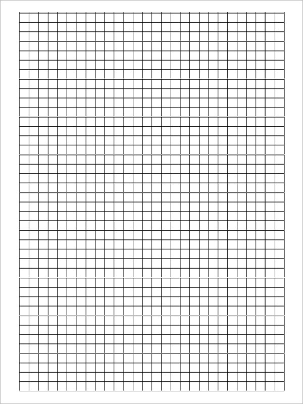 Full sheet graph paper pdf