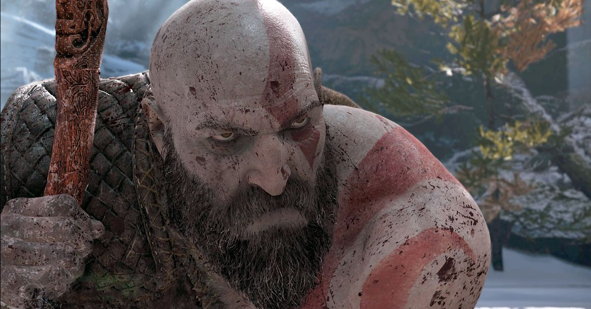 God of war how to get ultimate sacrifice item