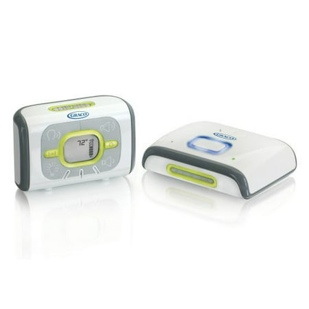 Graco baby monitor manual with vibe