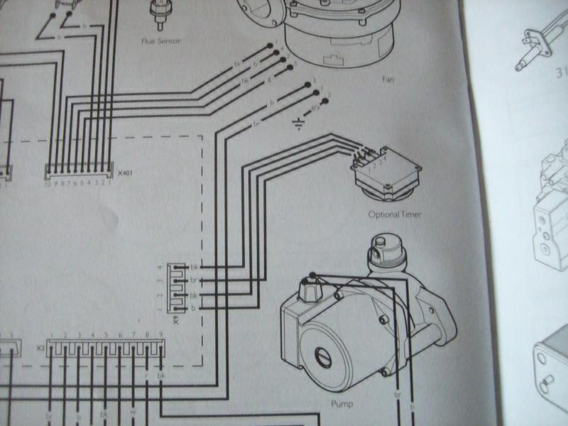 Grasslin boiler timer instructions