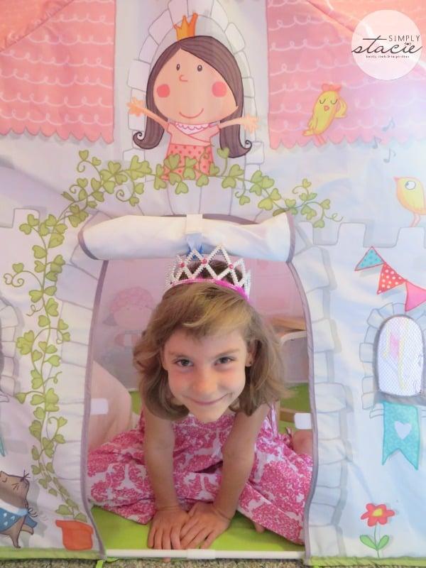 haba princess rosalina play tent instructions