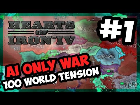 Hoi4 world tension percentage guide