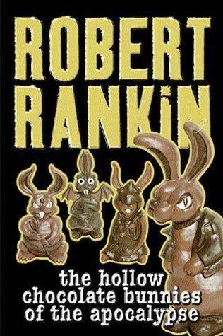 Hollow chocolate bunnies of the apocalypse pdf