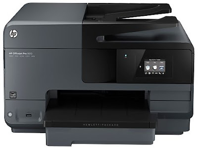 hp officejet pro 8610 parts manual