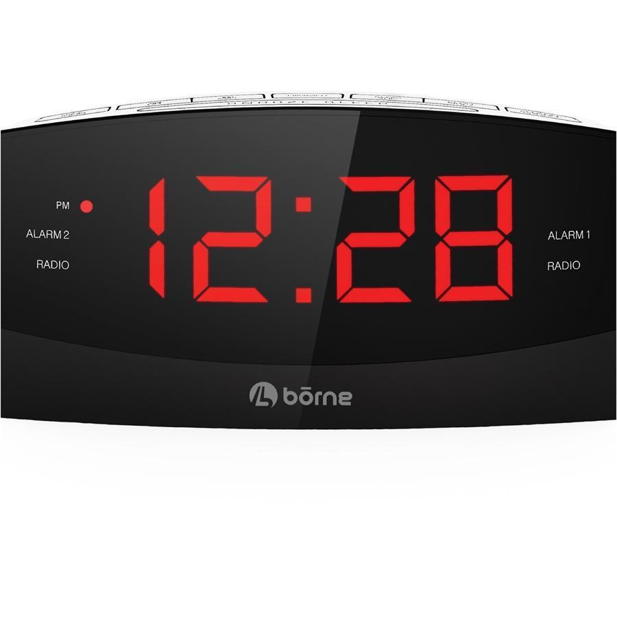 instruction radio borne cr1830d