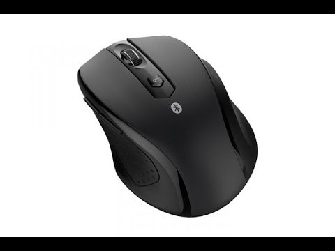 Jetech 3.0 bluetooth mouse manual