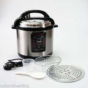 kambrook slow cooker instructions