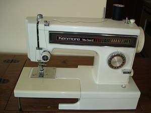 kenmore 12 stitch model 1278180 sewing machine manual