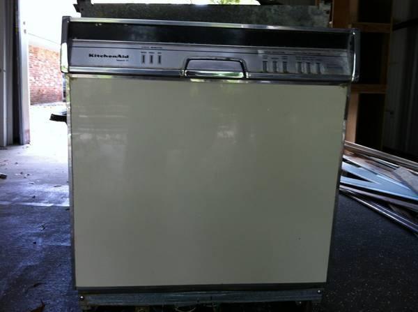 kitchenaid imperial by hobart dishwasher manual