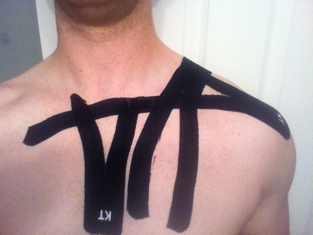 kttape com instructions shoulder pain