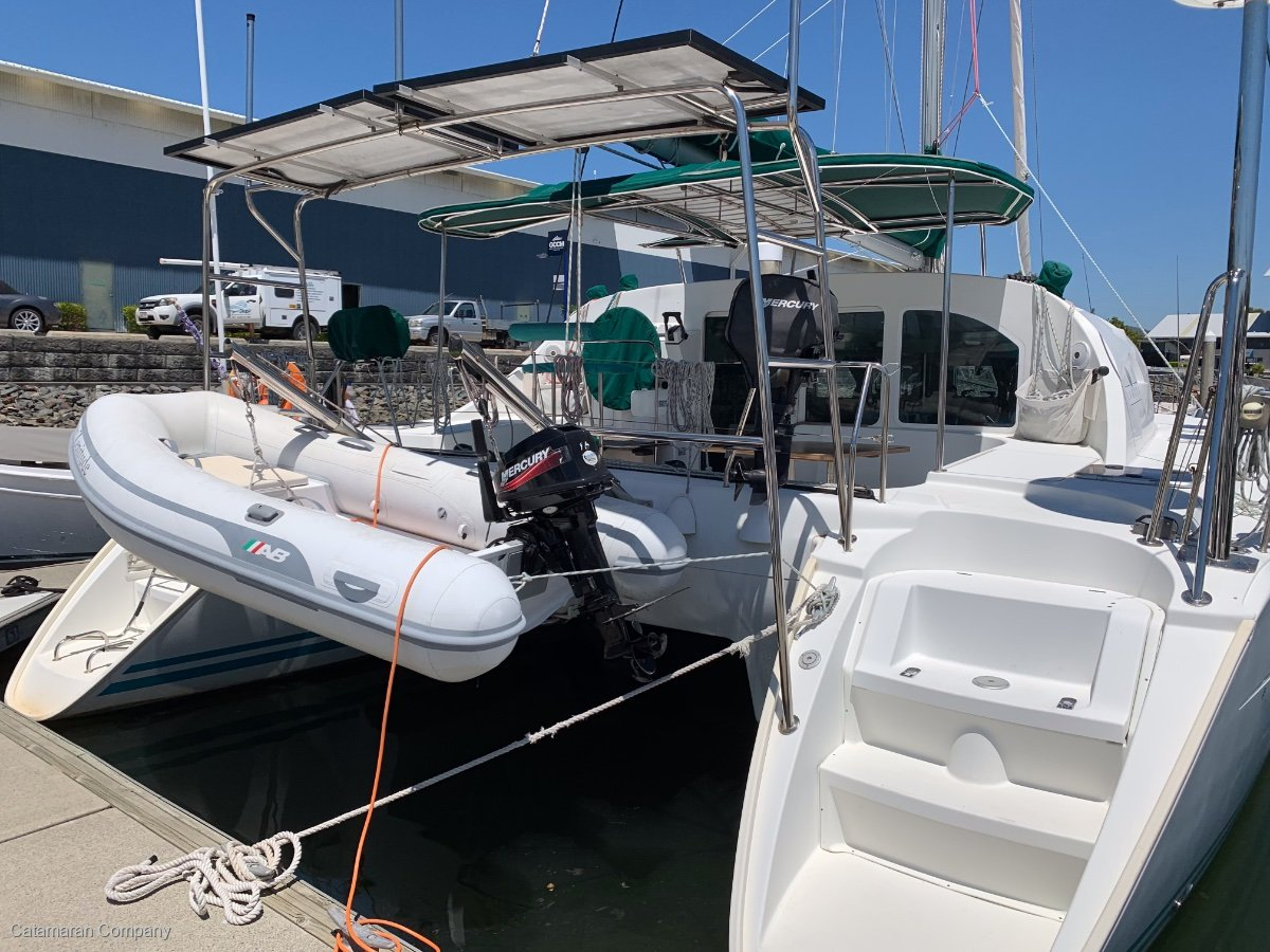 lagoon 410 s2 owners manual