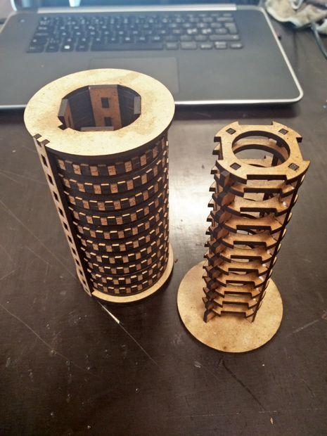 laser cut box instructables