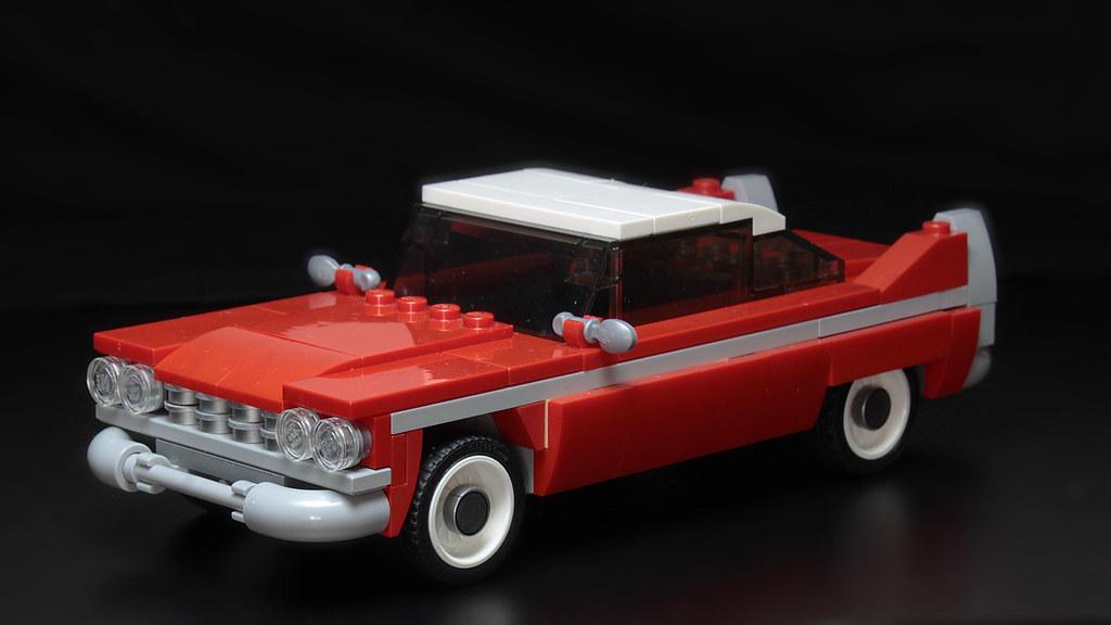 lego nick fury car instructions