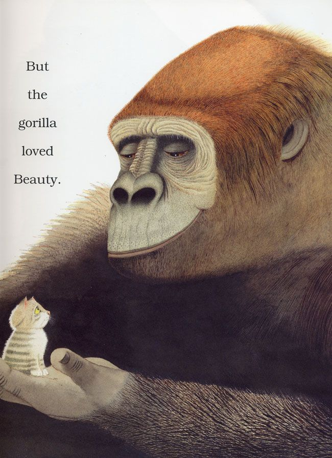 Little beauty anthony browne pdf