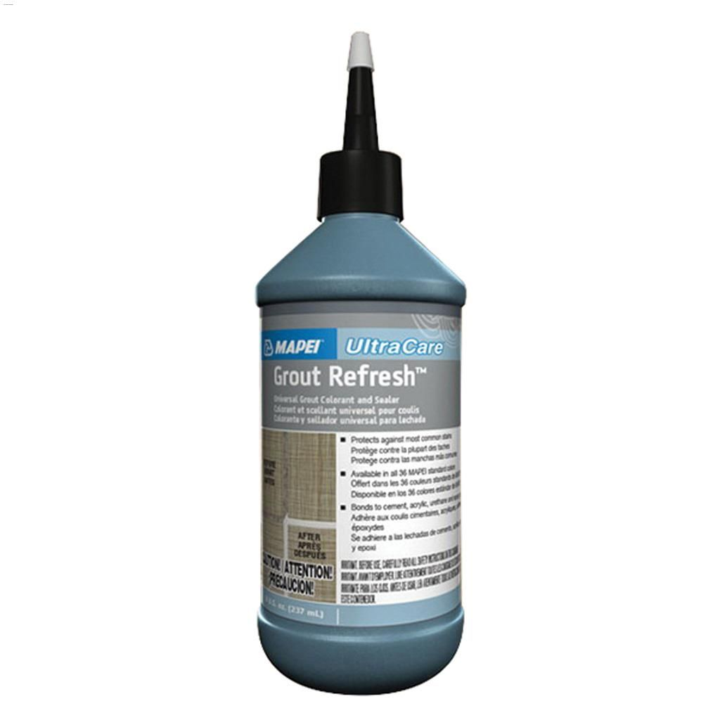 mapei ultracare grout refresh instructions
