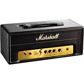 Marshall class 5 head manual